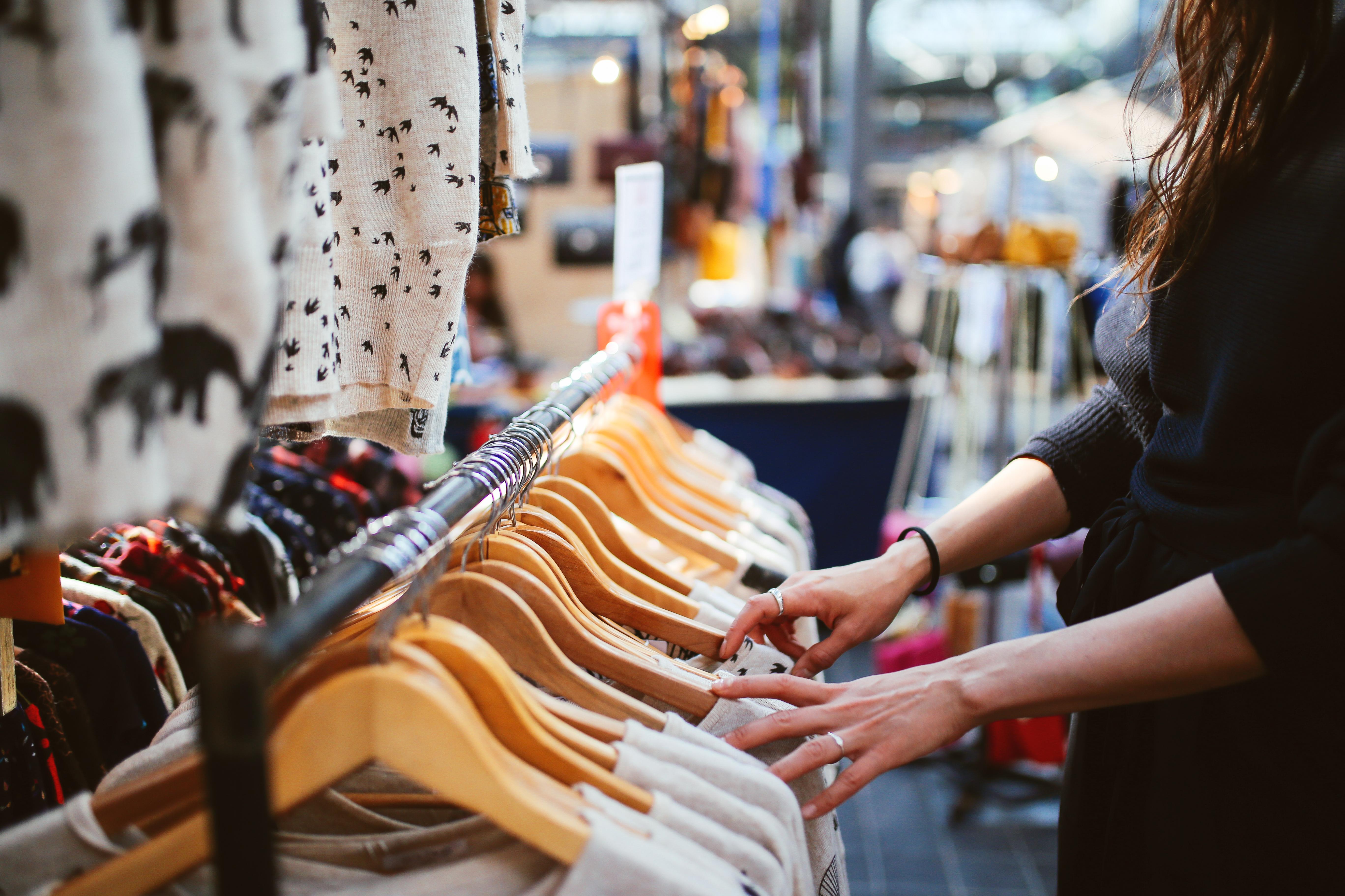 RILA Retail Workforce
