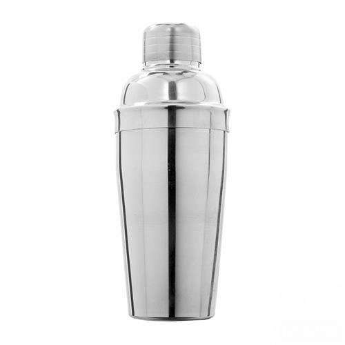 Coqueteleira Tradicional Aço Inox Profissional 750 ml