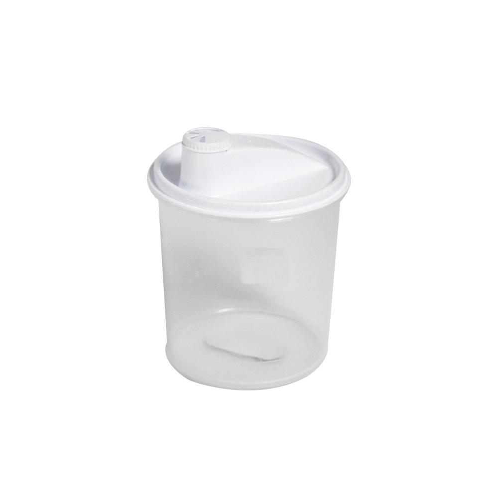 Dispenser para Farinha e Açúcar 900ml Plasvale