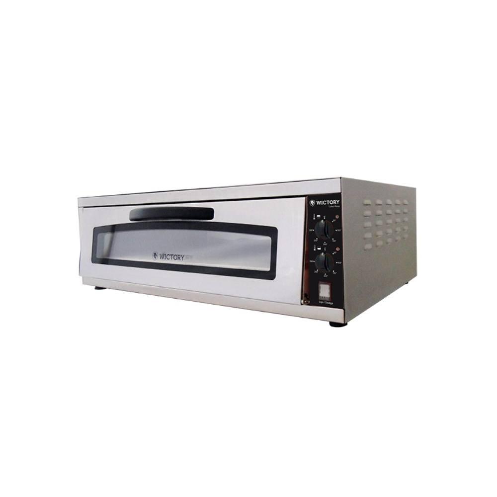 Forno para Pizza Elétrico WP-80 220v Wictory