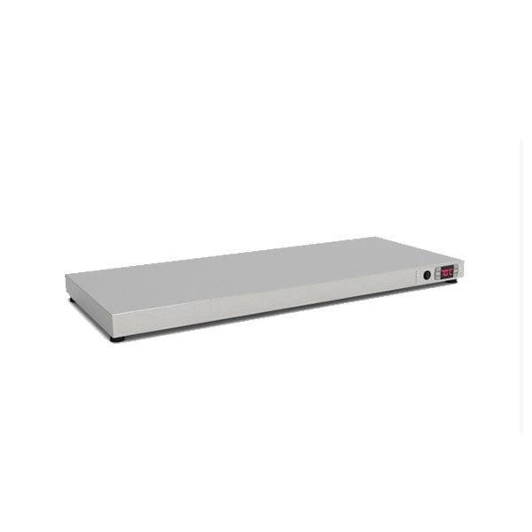 Mesa Térmica Pista Aquecida de Sobrepor para Delivery 100x40 cm 220v