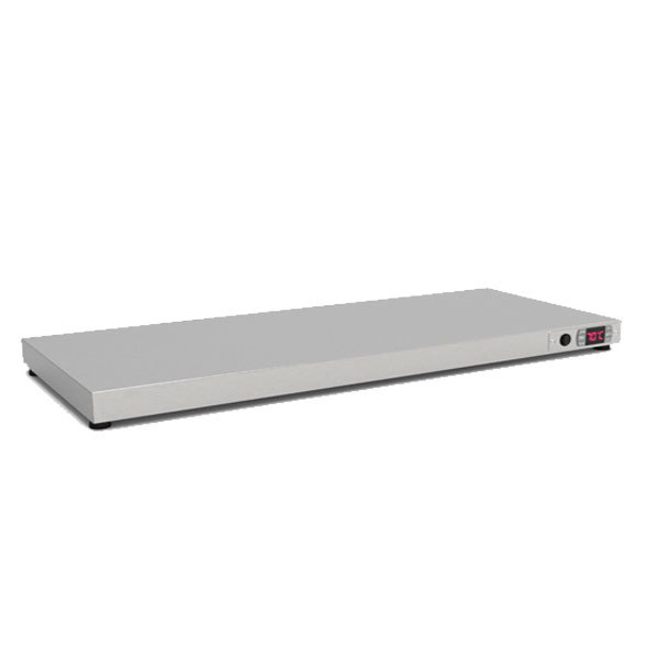 Mesa Térmica Pista Aquecida de Sobrepor para Delivery 150x40 cm 220v