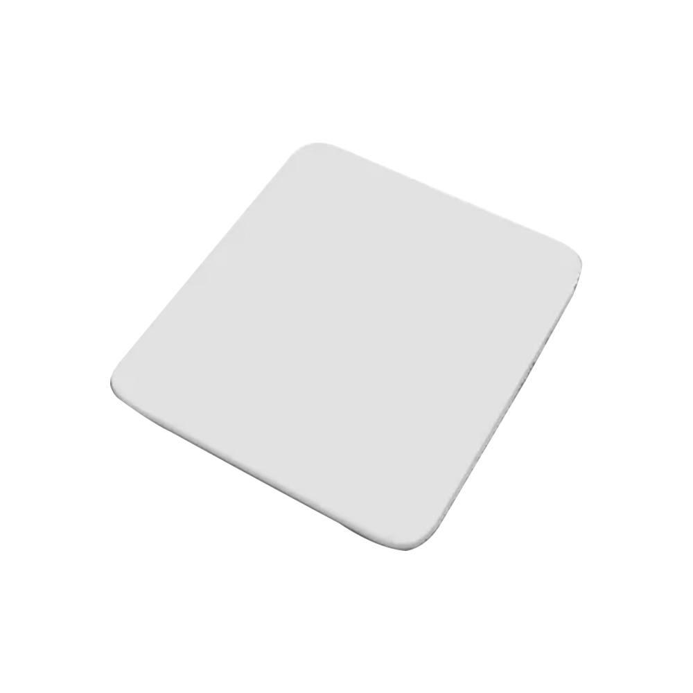 Placa de Corte Branca 1x25x30cm Pronyl