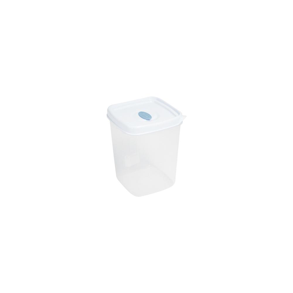 Pote Freezer / Microondas Polipropileno 1,3 Litros Plasvale