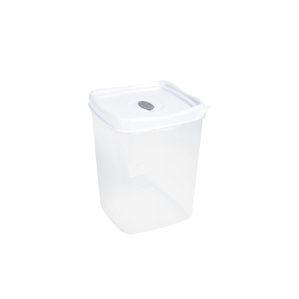 Pote Freezer / Microondas Polipropileno 2,3 Litros Plasvale