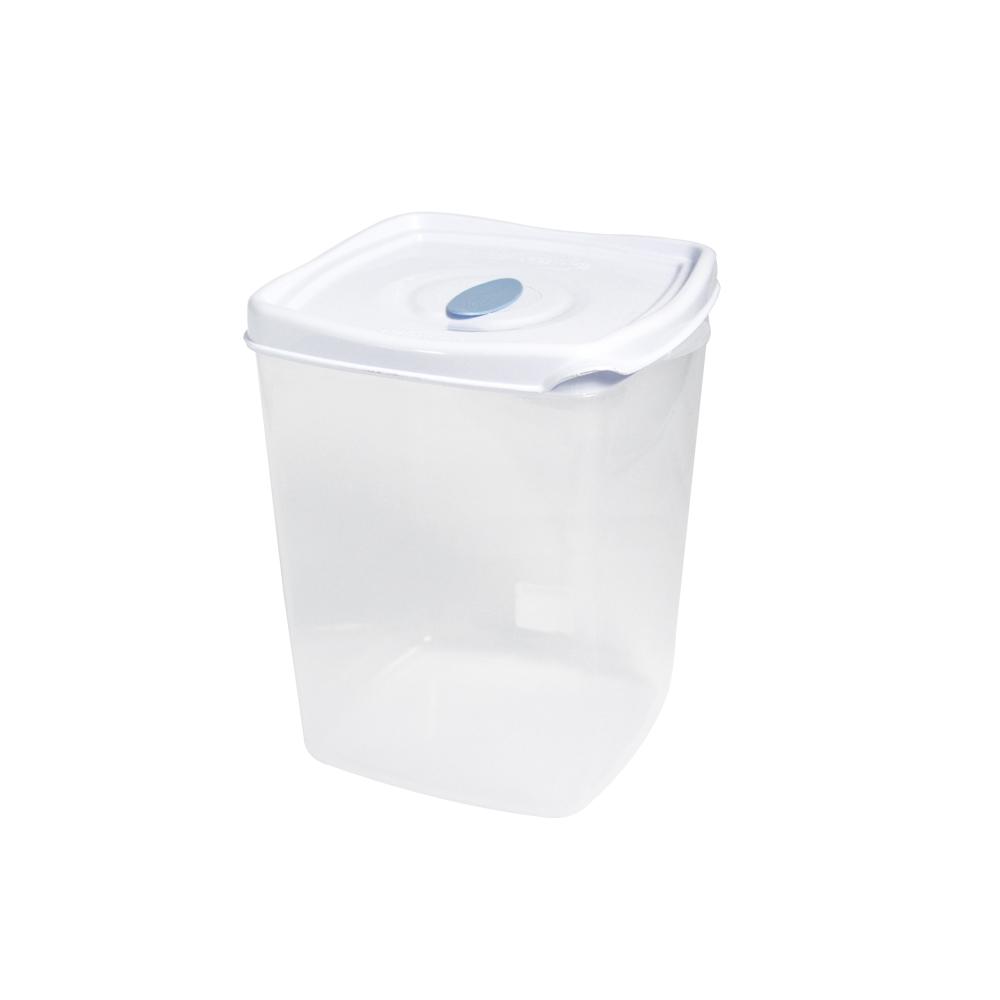 Pote Freezer / Microondas Polipropileno 4,5 Litros Plasvale
