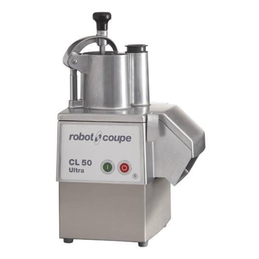 Processador de Alimentos Robot Coupe Utra CL50 220v 5 discos