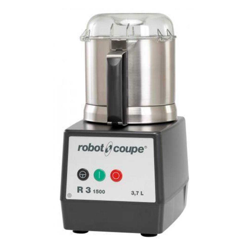 Processador Industrial Cutter De Mesa Robot Coupe R3 220V