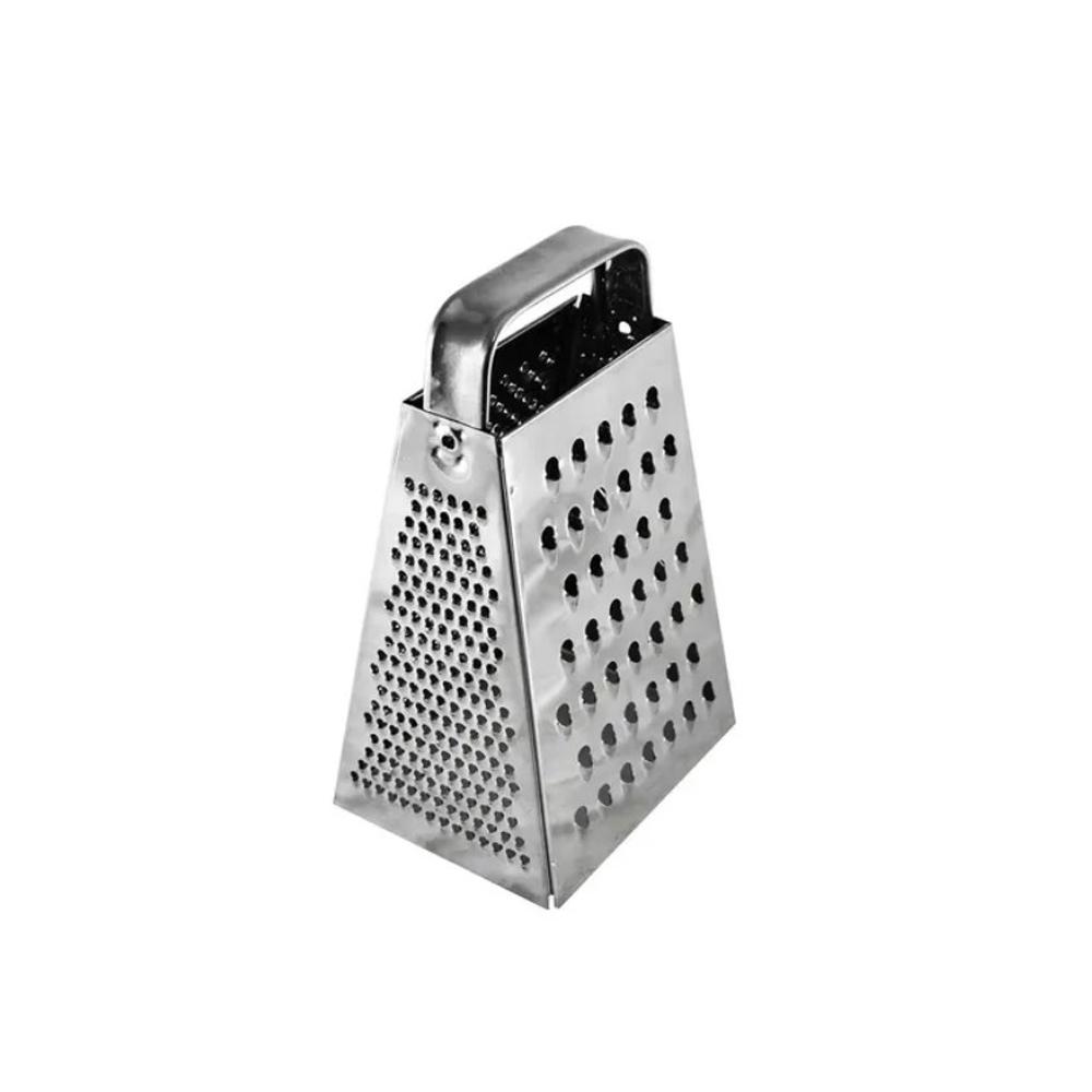 Ralador em Aço Inox Premium 4 Faces Reforçado Nogarah