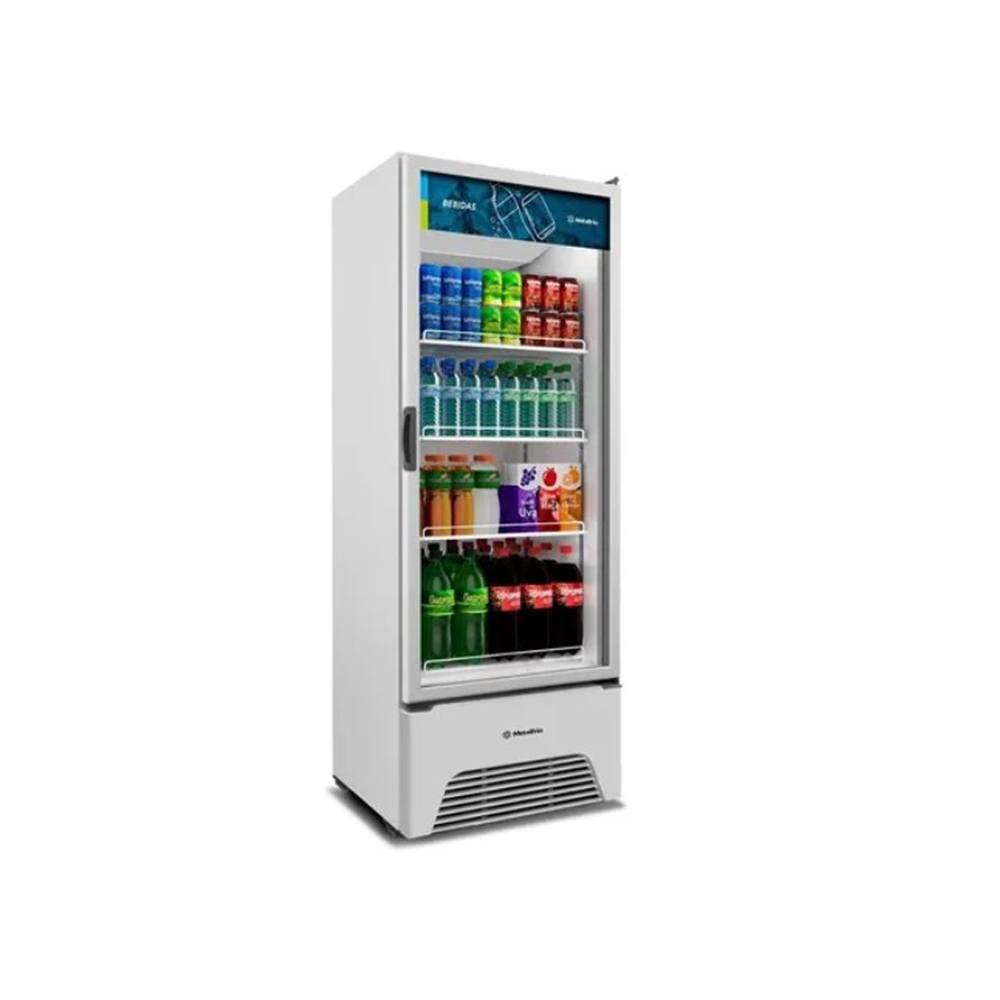 Refrigerador Expositor Bebidas 220v VB52AH 497l - Metalfrio
