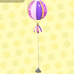 Festivale Balloon Lamp