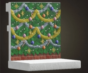 Jingle Wall