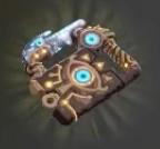 Zelda Weapon