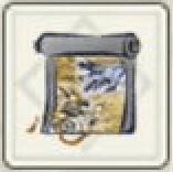 Calamity Conqueror Scroll