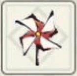 Kamura Pinwheel
