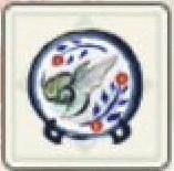 Great Wirebug Plate