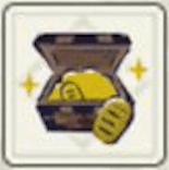 Well-worn Cashbox