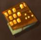 Bronze Plate Cuirass