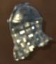 Padded Helmet