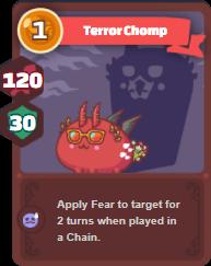 Terror Chomp