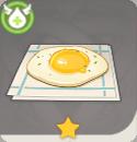 Teyvat Fried Egg