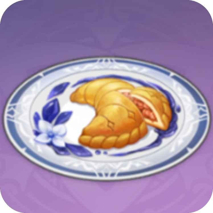 Stormcrest Pie