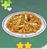 Stir-Fried Fish Noodles