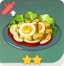 Satisfying Salad
