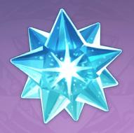 Увядающая звезда