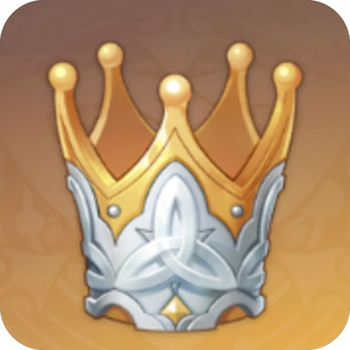Crown Of Sagehood