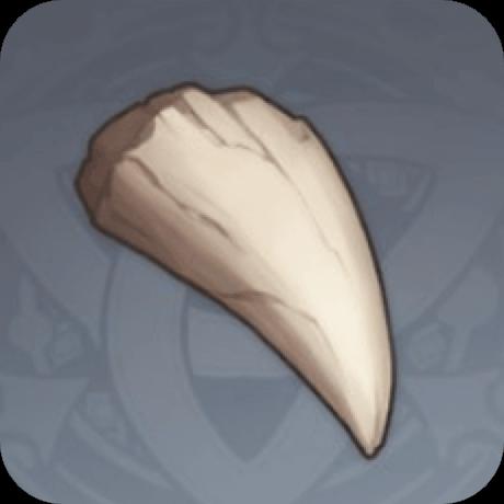 Странный зуб