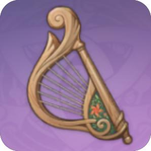 Windsong Lyre