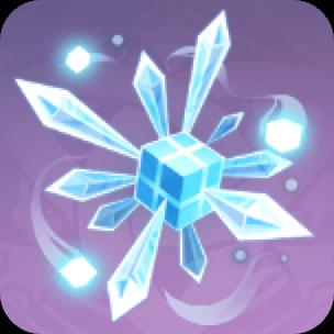 Crystalline Bloom
