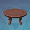 Red Cedar Round Table