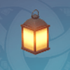 Trusty Portable Lamp
