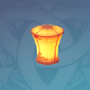 Tianyuan Lantern: Fragrant Brilliance