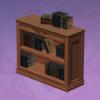 Exquisite Cuihua Bookshelf
