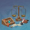 Alchemic Component: Burden Of Dust
