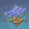 Profitable Fruit Stand