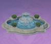 Bird And Blossom Design Fountain