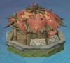 Hilichurl Outpost Hut