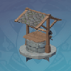 Roofed Well: For Purity