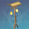 Evil-Repelling Lantern: All-Around Lighting