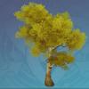 Amber Irontrunk Tree