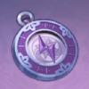 Electro Treasure Compass