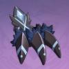 Concealed Talon