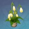 Gardening: Fluorescent Pearbell