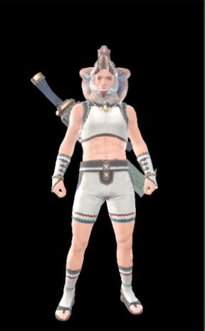 Jaggi Mask Set