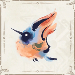Red Spiribird