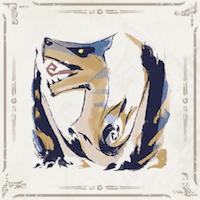 Tigrex (Low)